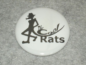 The Cool Rats様