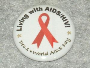 世界エイズデー様
