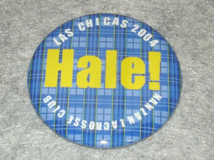Hale!様